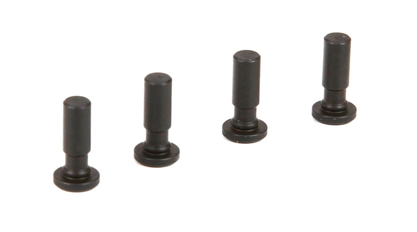 Image for Steering King Pin Set (4): TWH from HorizonHobby