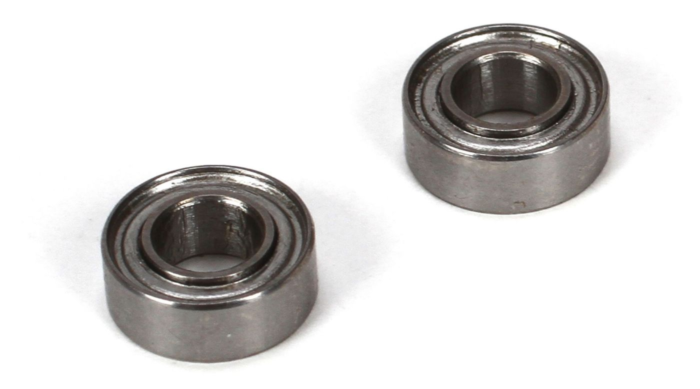 Image for 4mm x 8mm x 3mm Ball Bearing (2) from HorizonHobby