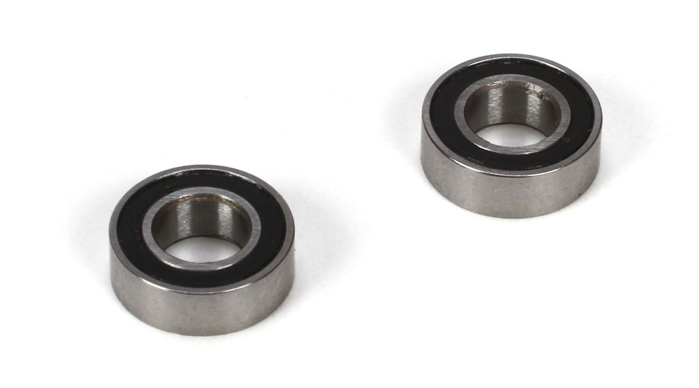 Image for 6mm x 12mm x 4mm Ball Bearing (2) from Horizon Hobby