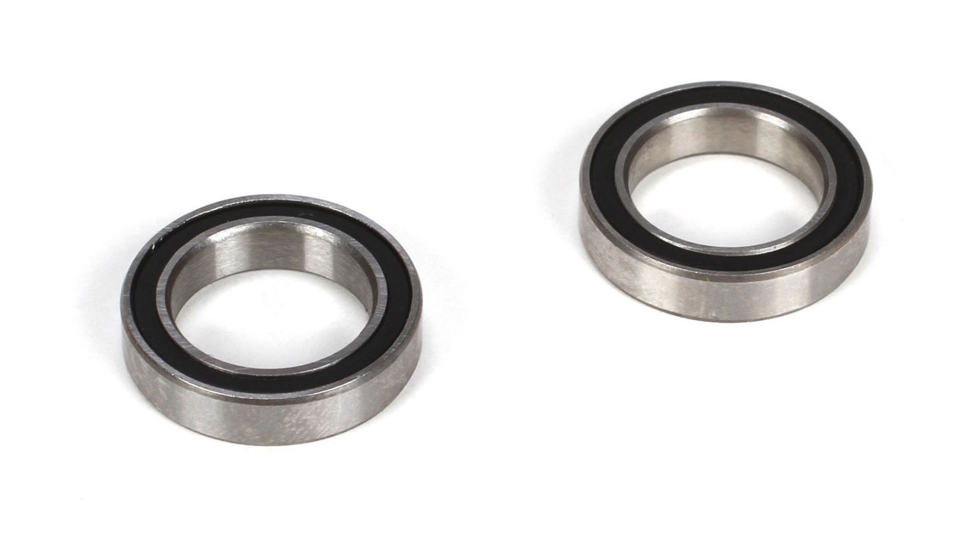 Image for 12mm x 18mm x 4mm Ball Bearing (2) from HorizonHobby