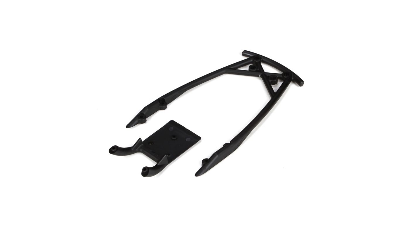 Image for Front Bumper:GLU from HorizonHobby
