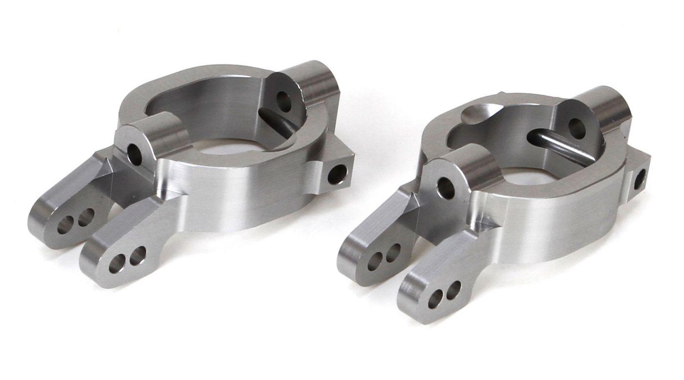 Image for Caster Blocks, Aluminum: Hal from HorizonHobby