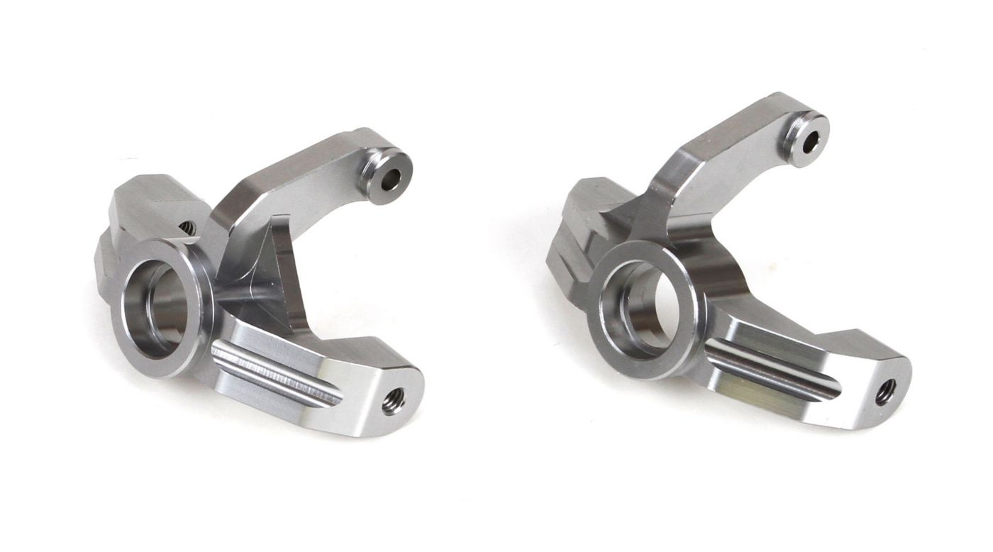 Image for Front Spindles, Aluminum: Hal from HorizonHobby