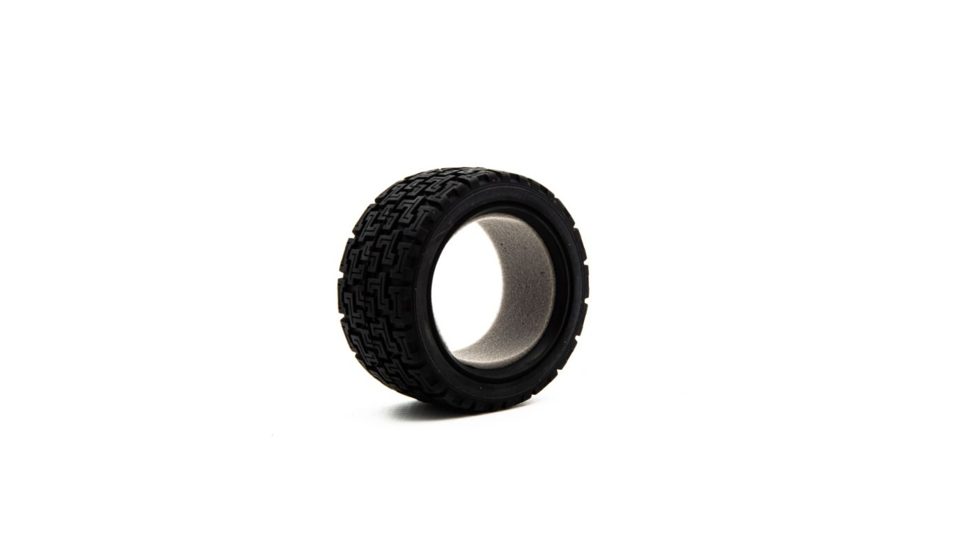 Image for Tire with Foam (2): RAL from HorizonHobby