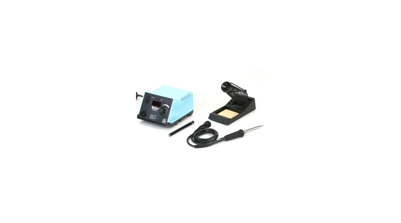 Image for Digital Soldering Station 50W 120V from HorizonHobby