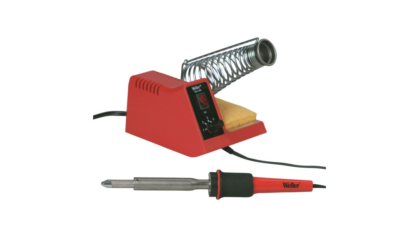 Image for Solder Station, 80W 120V from HorizonHobby
