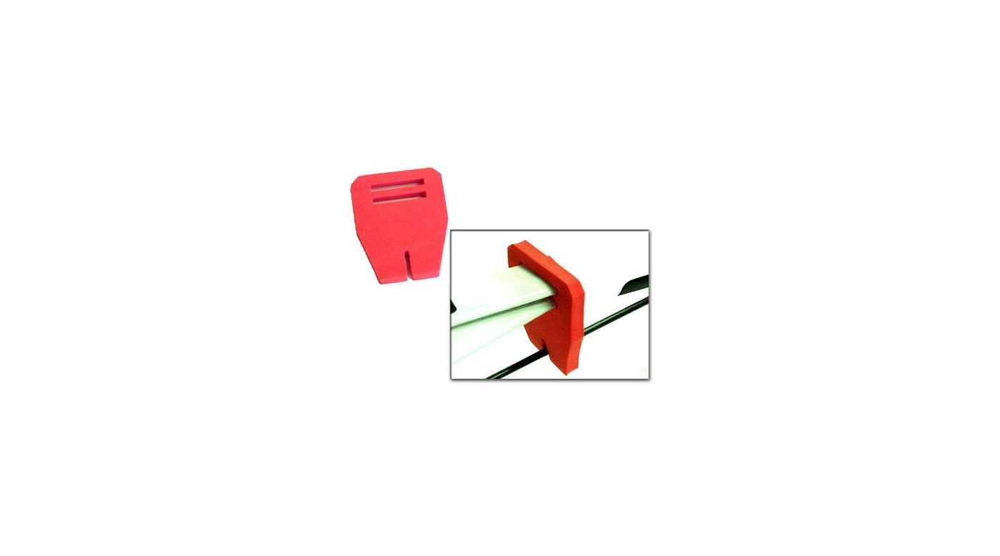 Image for Heli Blade Holder: B450/B400/SR from HorizonHobby