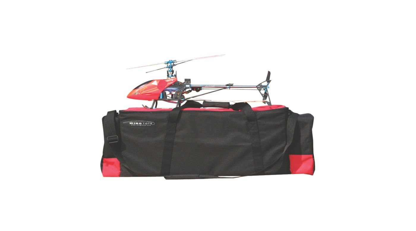 Image for Medium Heli Tote: Blade 450/450X/T-Rex 450 from HorizonHobby