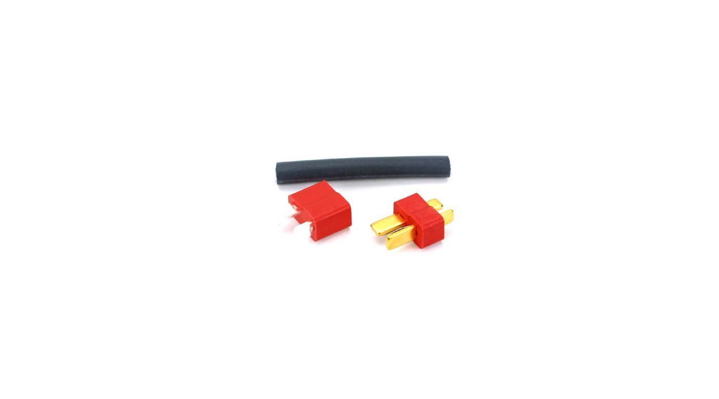 Image for Ultra Plug,Male/Female Set from HorizonHobby