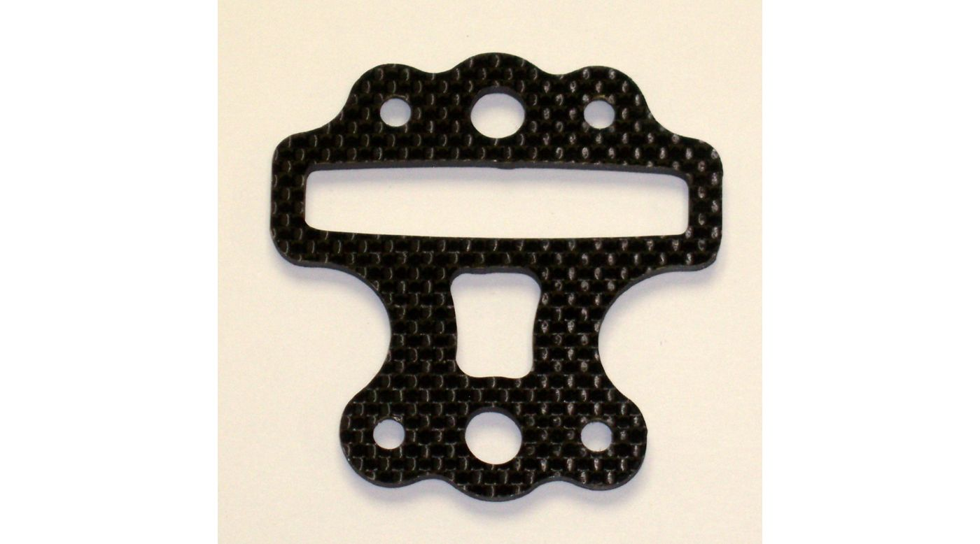 Image for Carbon Fiber Center Diff Brace: Losi 5IVE-T from HorizonHobby