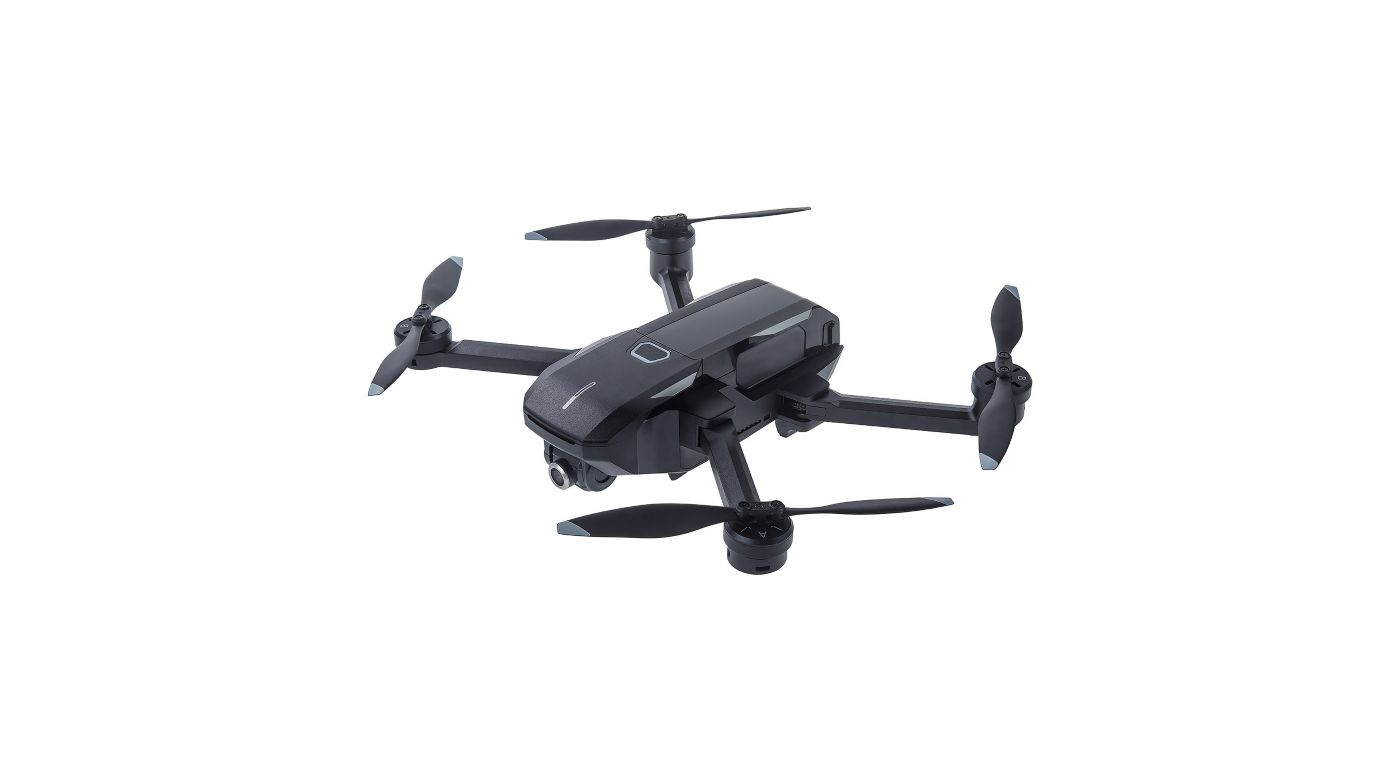Image for Mantis Q with Remote Charger, 1 Batt 2 Prop Sets, USB from HorizonHobby