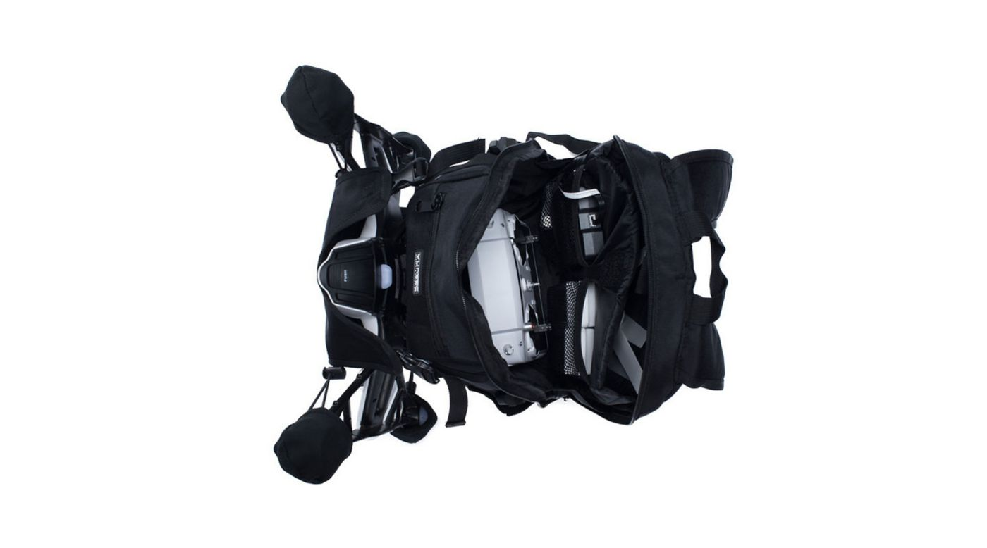 Image for Typhoon 4K Backpack from HorizonHobby