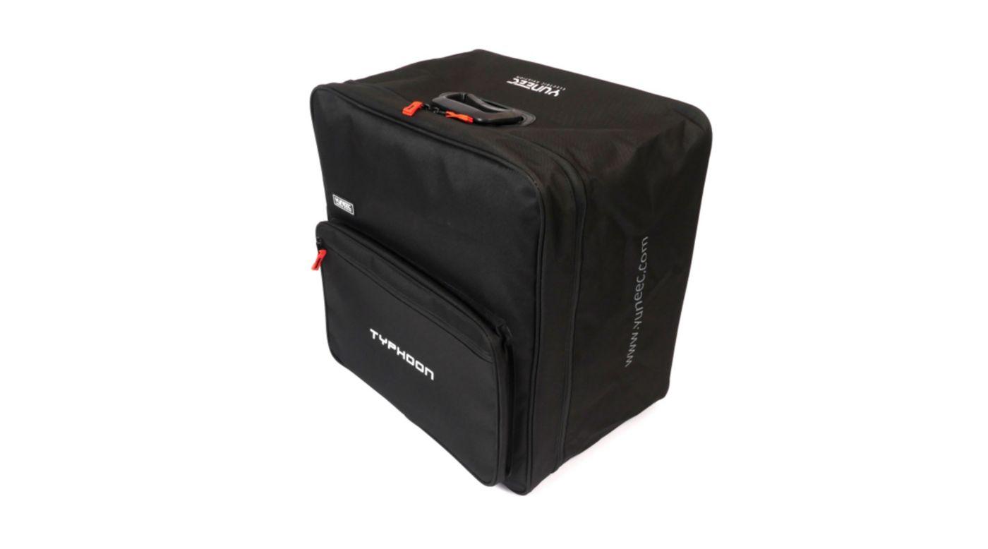 Image for Q500 4K Backpack for Aluminum Case from HorizonHobby