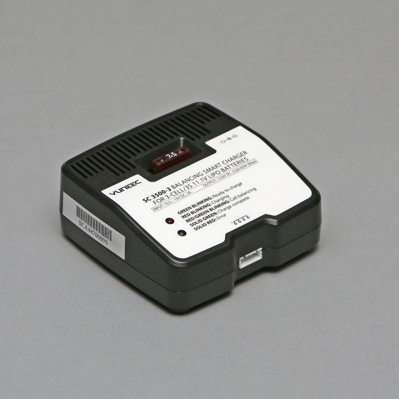 SC35003 3S 11.1V 3.5A DC LiPo Balancing Charger  (YUNSC35003)