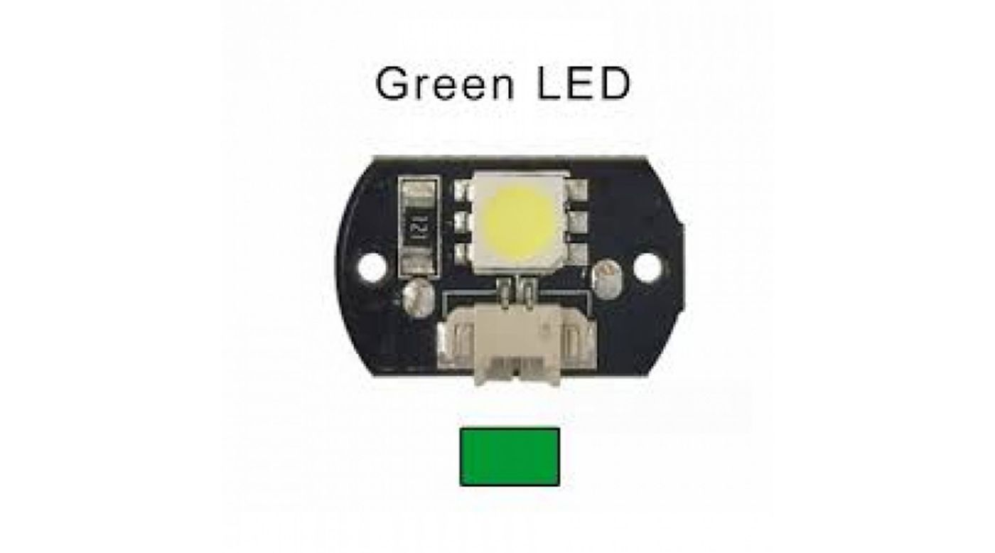 Image for Typhoon H Green Light Accessory from Horizon Hobby
