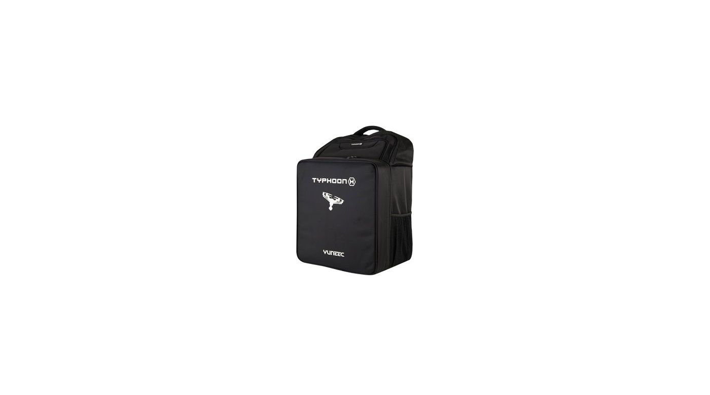Image for Typhoon H Backpack (soft case small) without Foam from Horizon Hobby