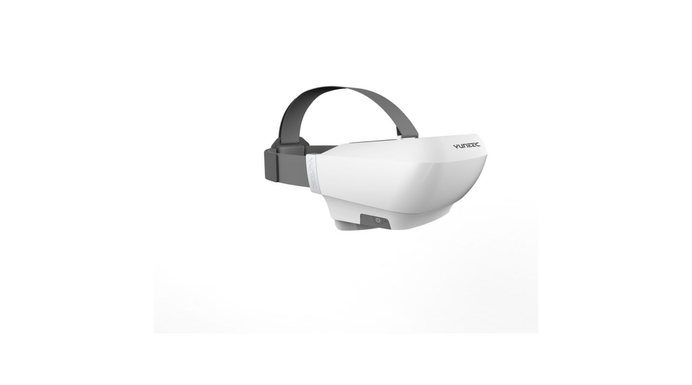Image for SkyView FPV Headset Goggles from HorizonHobby