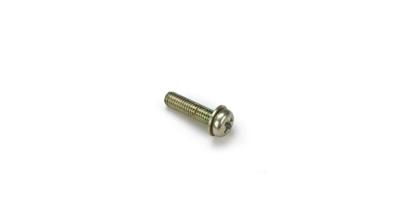 Image for G38 Insulator Screw from HorizonHobby