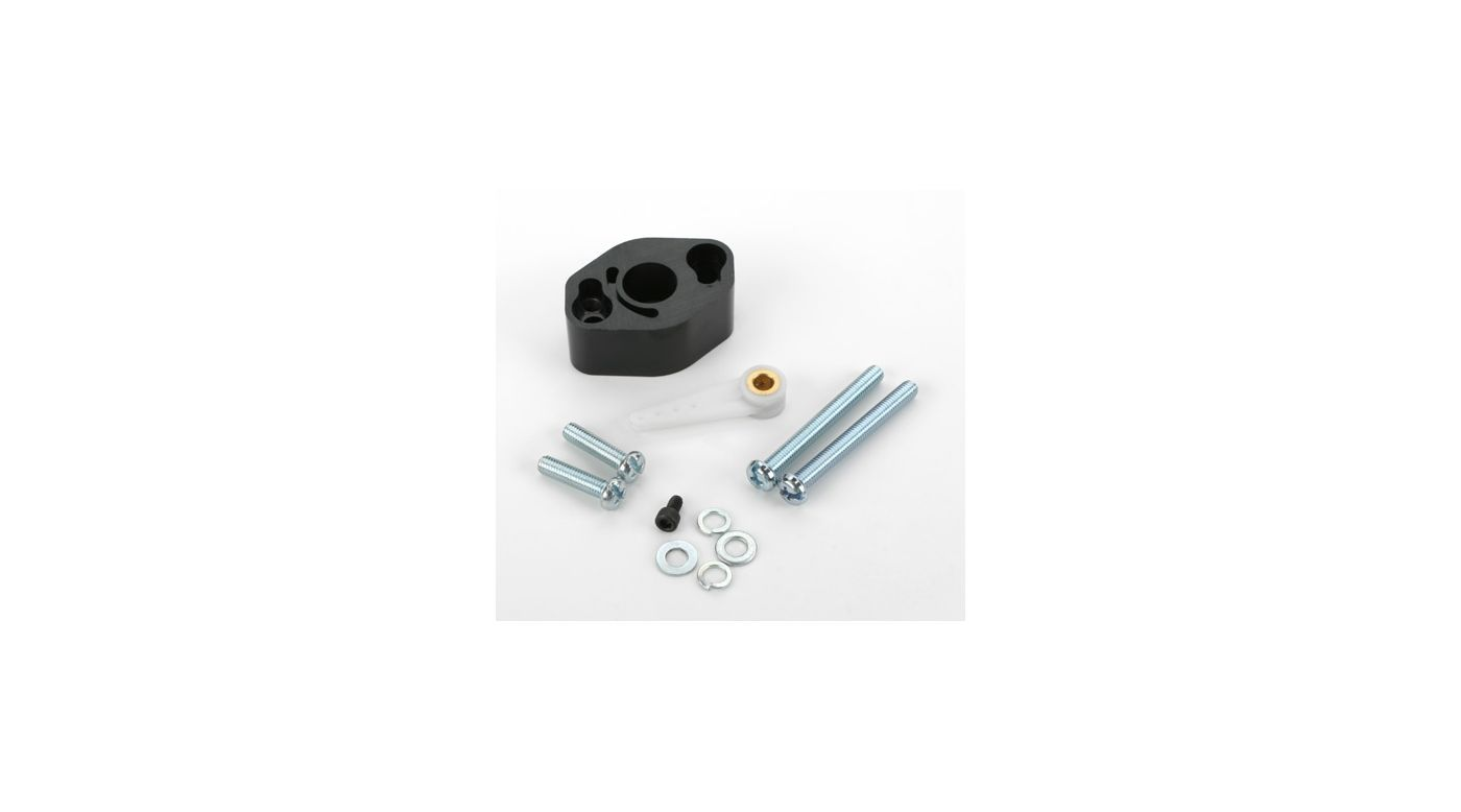 Image for Easy Link Carb Adapter: G23, G26 from HorizonHobby