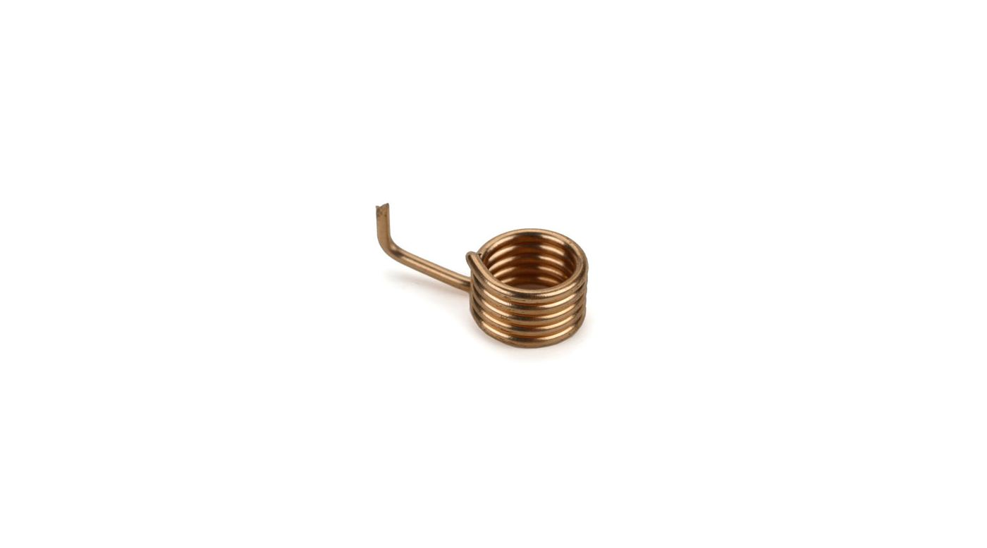 Image for Plug Cap Spring, All from HorizonHobby