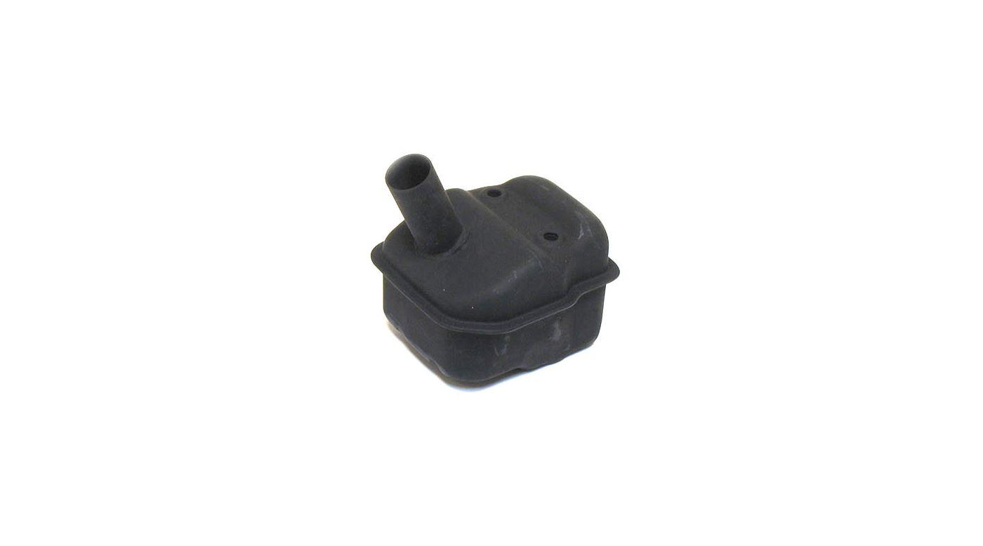 Image for Z445/GT80 Muffler from HorizonHobby