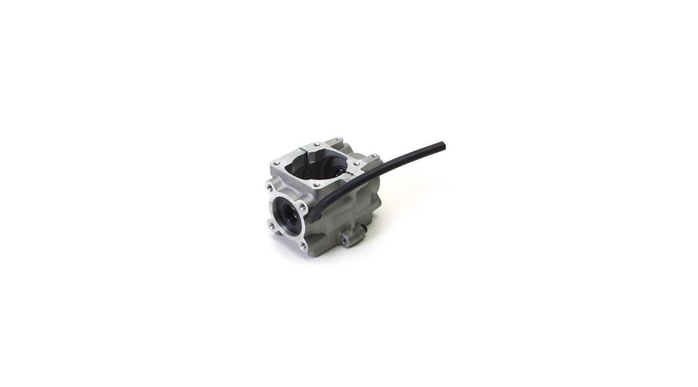 Image for Z445/GT80 Crankcase from HorizonHobby
