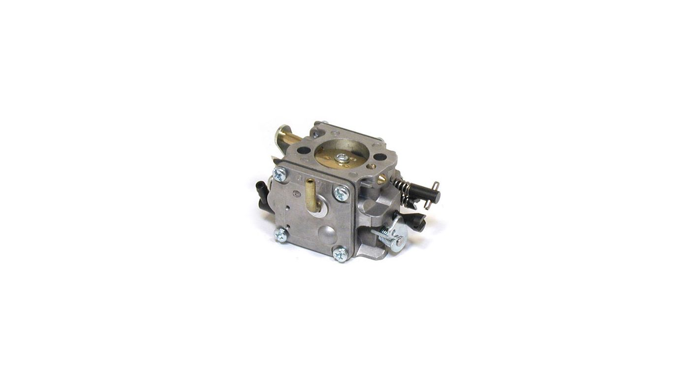 Image for Z445/GT80 Carburetor Assembly from HorizonHobby