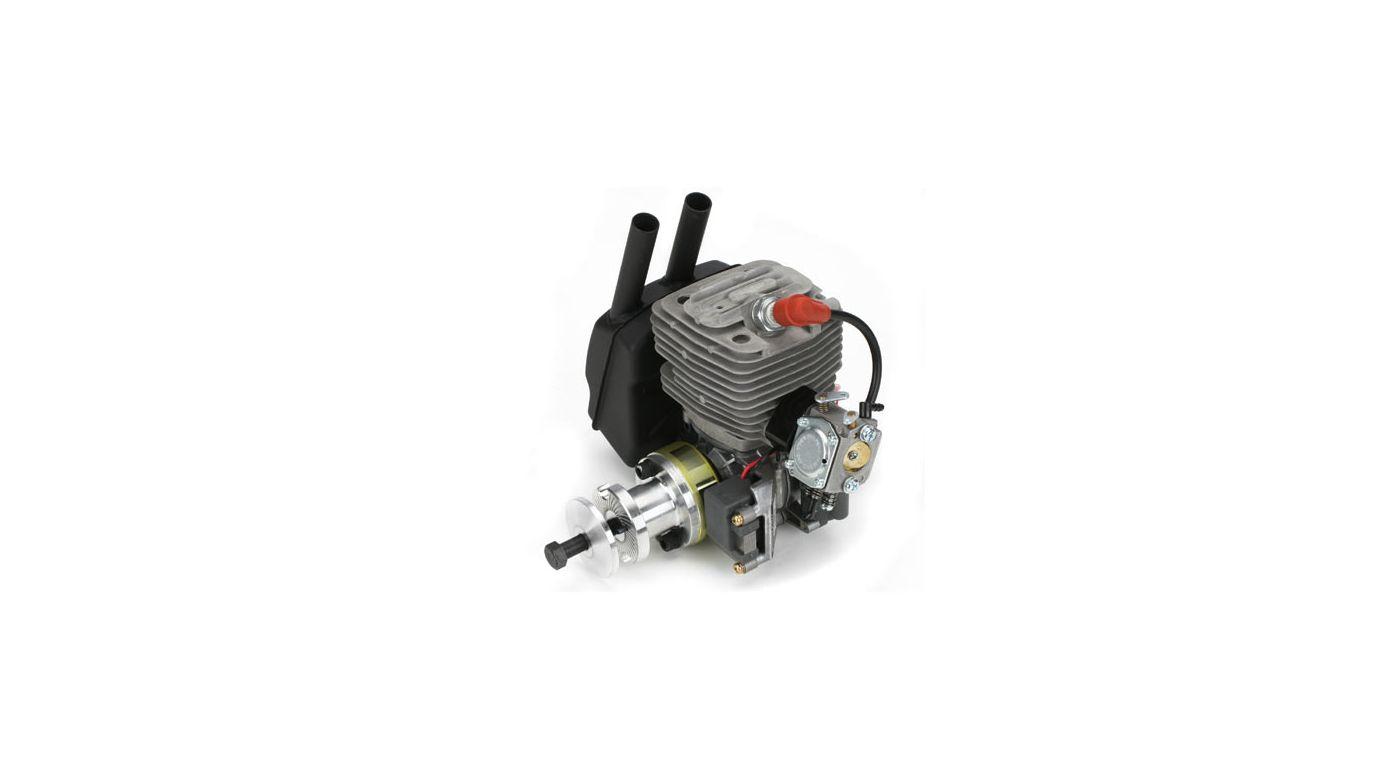 G62 Engine (3 8 cu in) | HorizonHobby