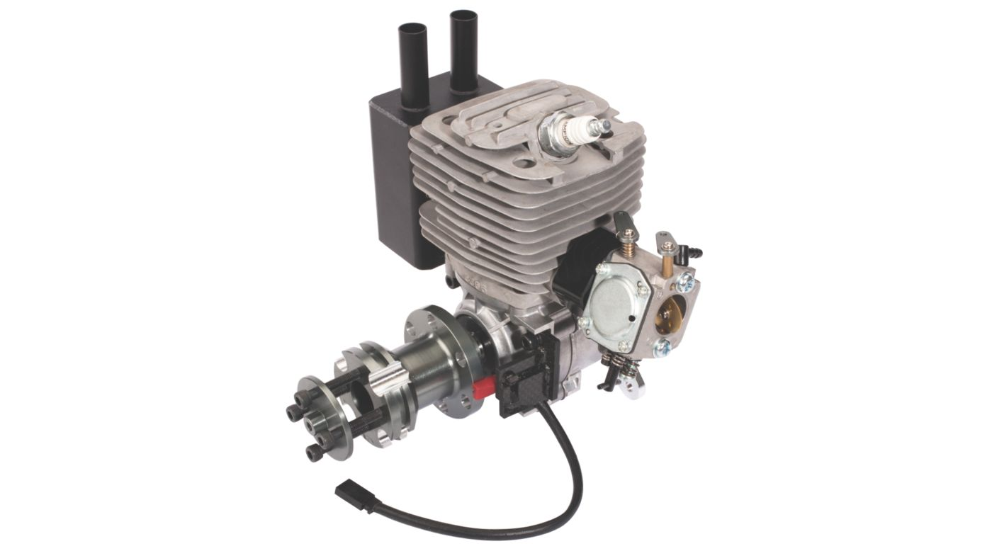 Image for ZP 62cc Gas Engine from HorizonHobby
