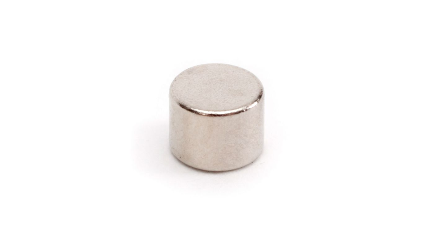Image for Permanent Magnet 4 x 3 from HorizonHobby