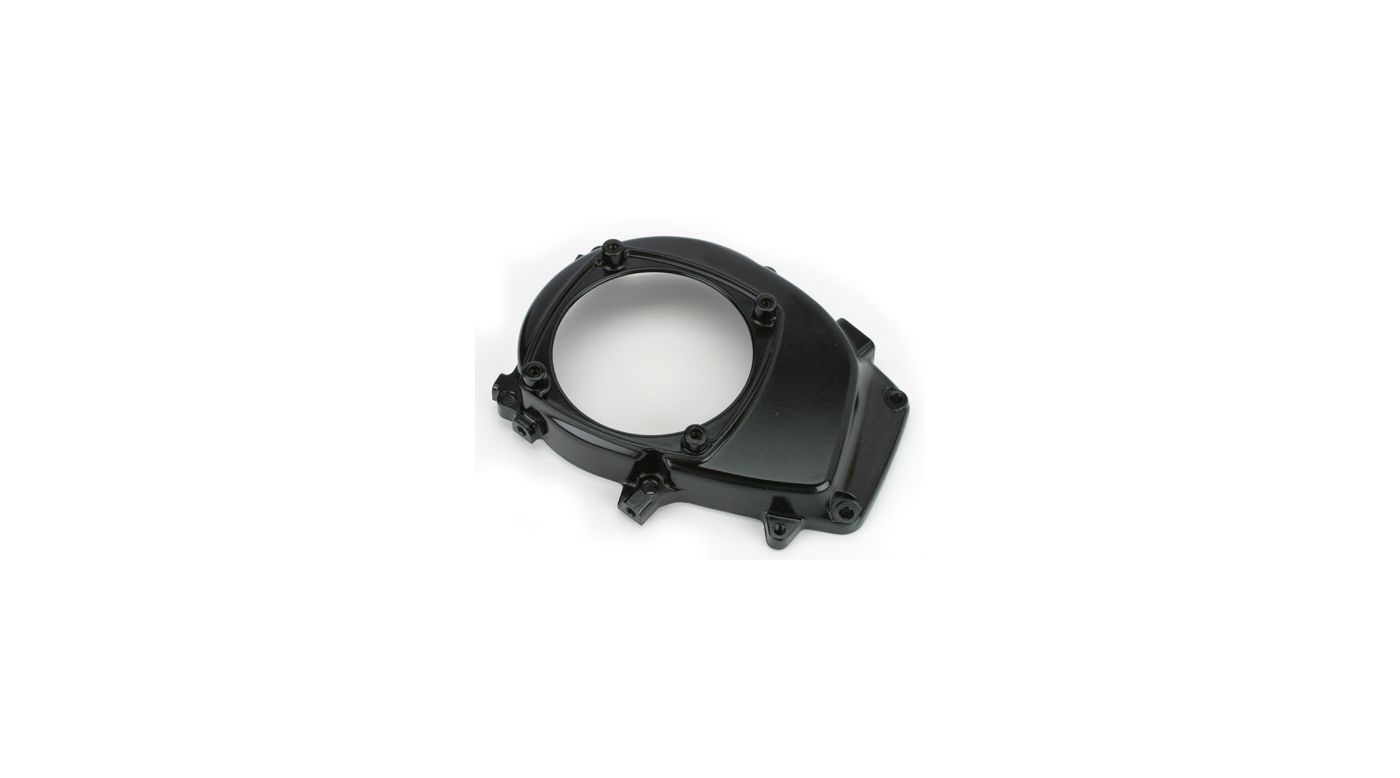 Image for G23RC Cover, Fan from HorizonHobby