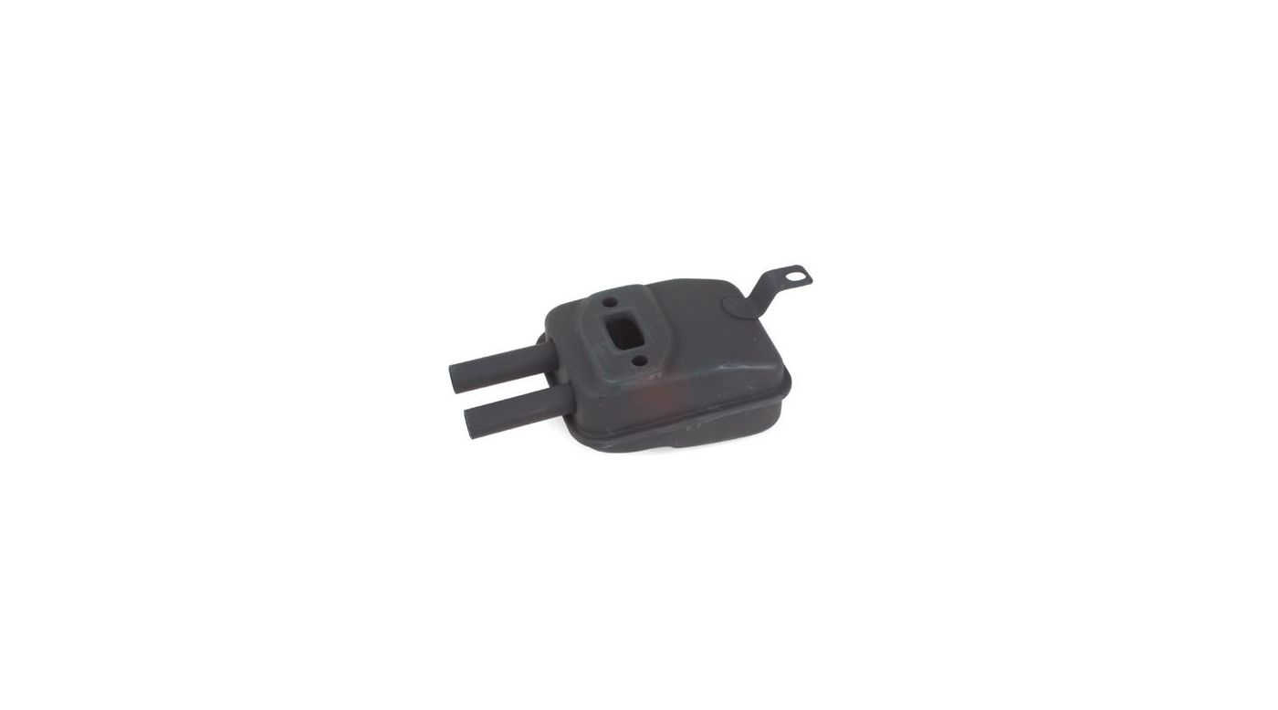 Image for Muffler G260 from HorizonHobby