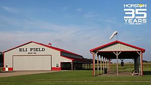 Horizon 35 Years Eli Field Setting #1