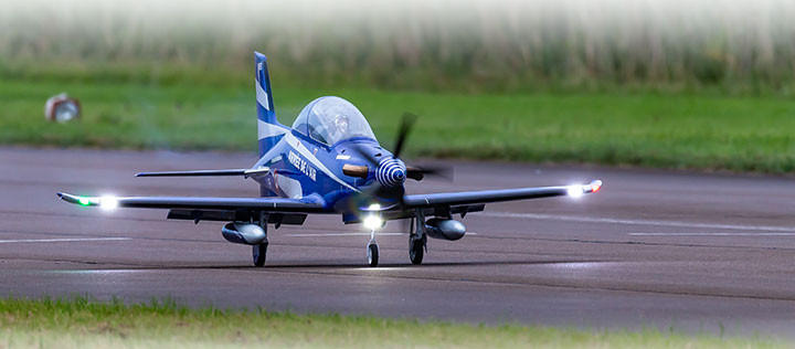 Horizon Hobby AIRMEET Live 2020 - Marc Petrak Mathias Hocke