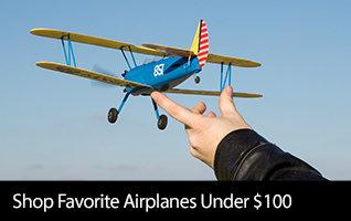 Shop Airplane Favorites Under 100