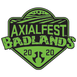 Axialfest Badlands