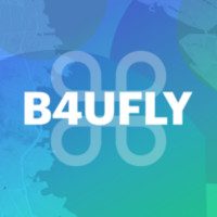 B4UFLY app icon