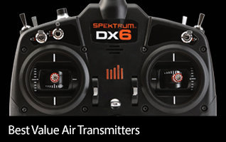 Best Value Air Transmitters