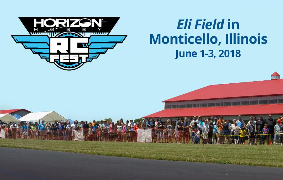 Eli Field Monticello, IL