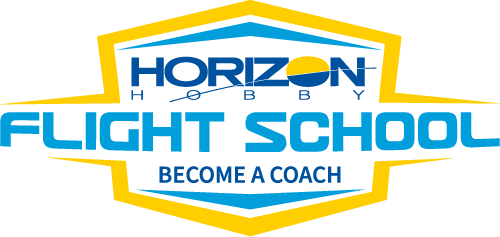 Become a Coach — Horizon Hobby Flight School