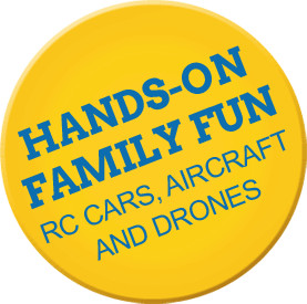 Hands-On Family Fun