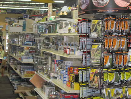 Homewood Toy & Hobby Shop - Inside the store photo 1.