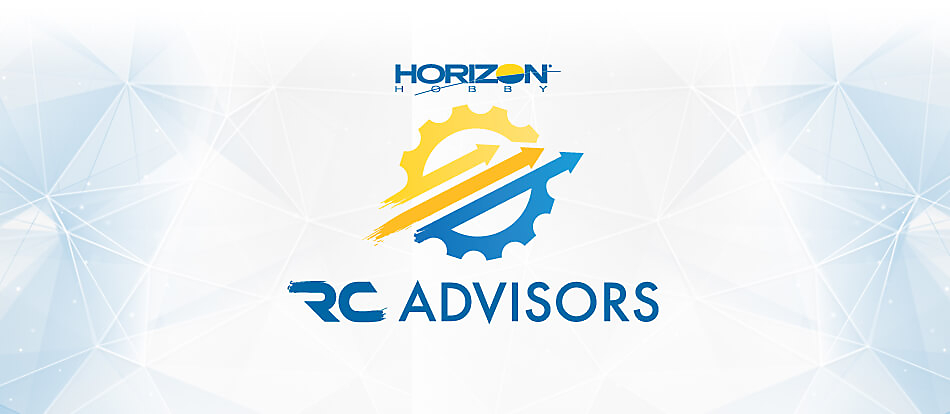RC advisors Logo