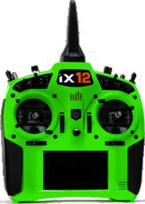 iX12 - Green