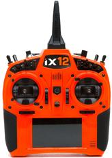 iX12 - Orange