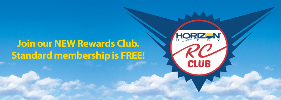 Join our new Rewards Club.