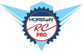 Horizon RC Pro