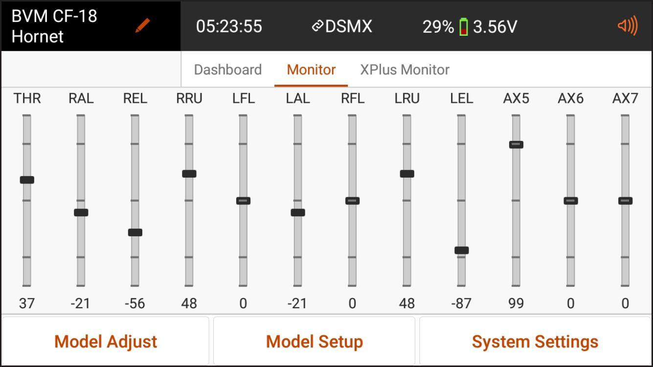 "X-Plus<sup>™</sup> channel expansion capability"">                     </div> <div class="