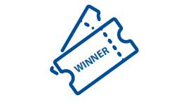 RAFFLE WINNERS - WE LOST COUNT!