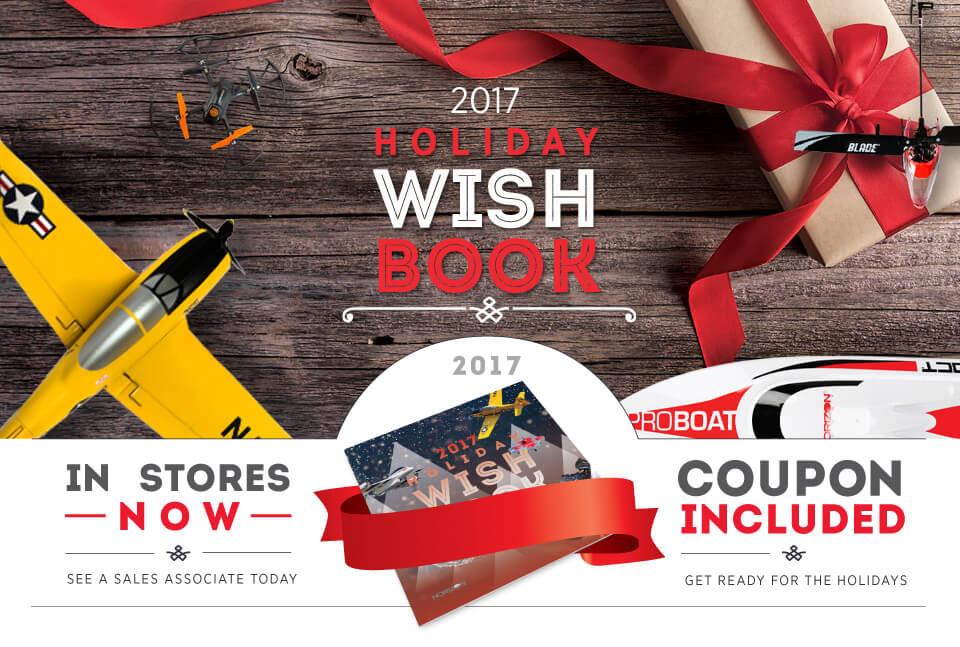 2017 Holiday Wish Book